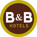 B&B Hotels logo