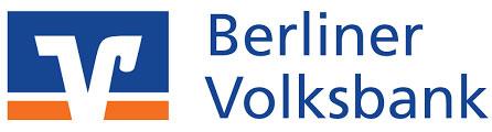 Berliner Volksbank logo