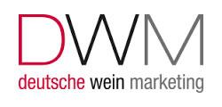 Deutsche-wein-marketing logo
